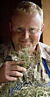 Kräuterurlaub beim Biobauer