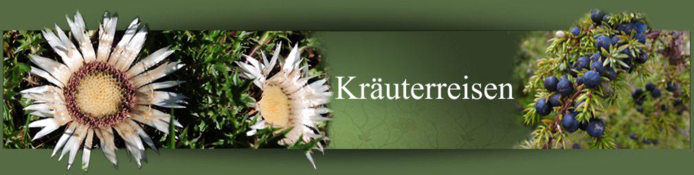 Programm Kräuterreisen